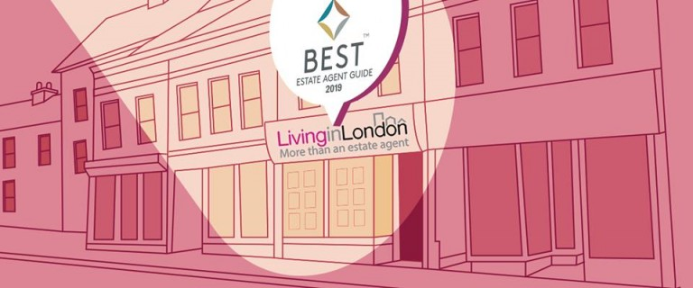 BEST ESTATE AGENT LONDON