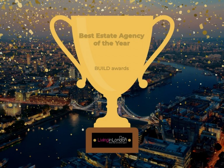 Best Estate Agency 2019