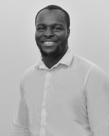 Ola Ashimi, Senior Lettings Consultant